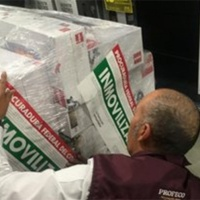 Tienda vendía calefactores chinos 'patito' como mexicanos.